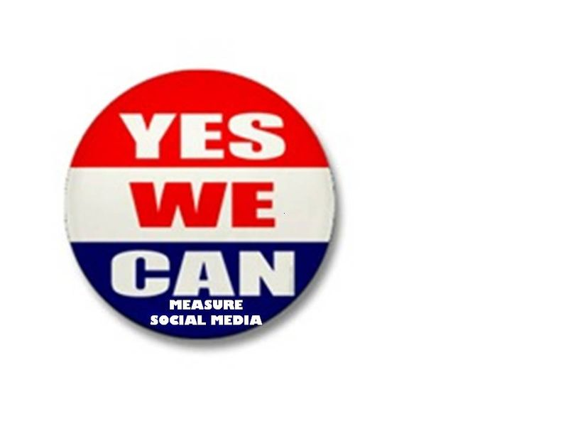 Yes we can soc med