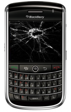 BlackBerry_Broken