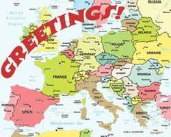 GreetingsFromEurope