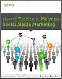 VocusHowToTrackAndMeausureSMMarketing